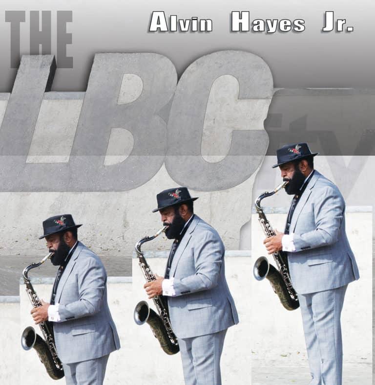 The LBC - Alvin Hayes Jr